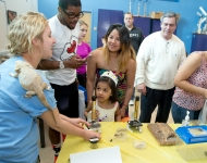 2014 Kids Discovery Expo