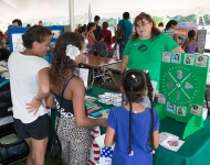 2015 Community and Family Expo