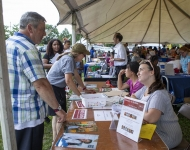 2018 Community and Family Expo