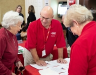 2018 Senior Information Fair